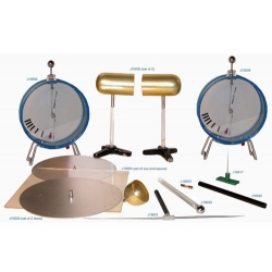 Electromer with Accessories