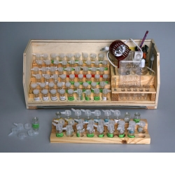 Basic Chemical Analysis Kit