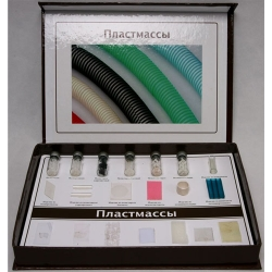 Plastic Specimen Sample Collection