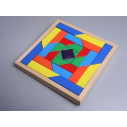 Block Set (33 pcs)