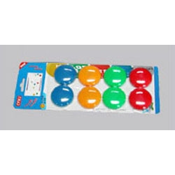 Magnetic Tacks 8 Piece