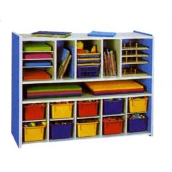 Multipurpose Shelf