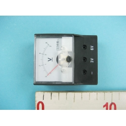 Voltmeter