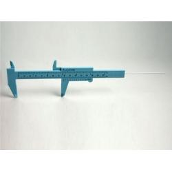 Vernier Caliper (plastic)