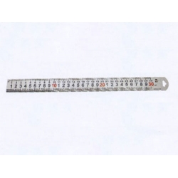 Steel Ruler 300 Mm
