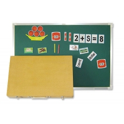 Magnetic Teaching Aid for Primary School