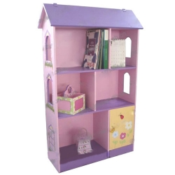 House Shaped Cabinet