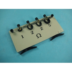 Rhesistor Panel