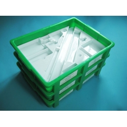 Lab Equipment Tray