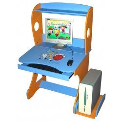 Computer Desk for Children