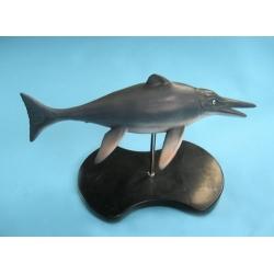 Ichthyosaurus Model