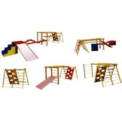 Training Equipment  for Sports Ground