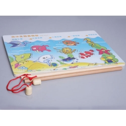 """Catching Fish"" Game"