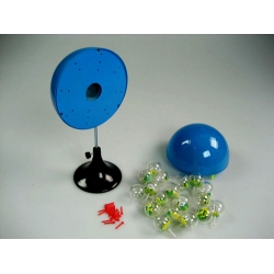 Atomic Structure Model