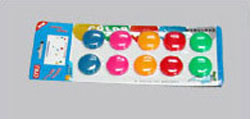 Magnetic Tacks 10 Piece