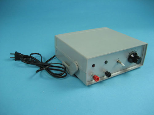 Power Supply for Middle School Students