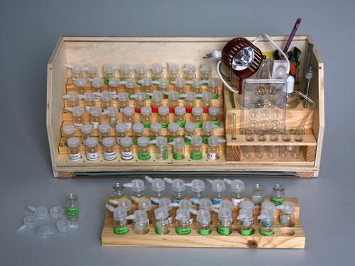 Basic Chemical Analysis Kit
