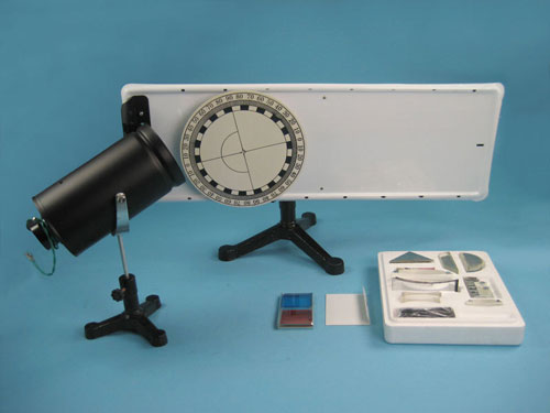 Optical Experiment Kit