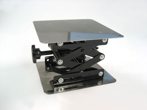 Stainless Steel Lift Jack