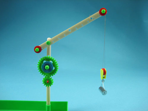 Mechanical Test Demonstration Kit