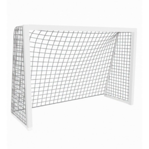 Ворота  для  мини-футбола  с  сеткой