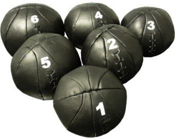 Медицинбол  (мяч  набивной)