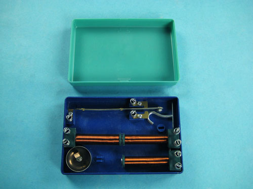 Electromagnet with Accessories