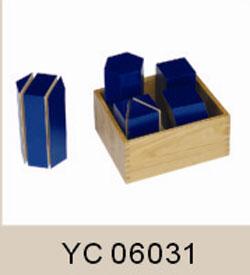 Teachinf Aids YC Series