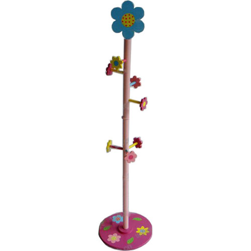 Flower Shaped Hanger