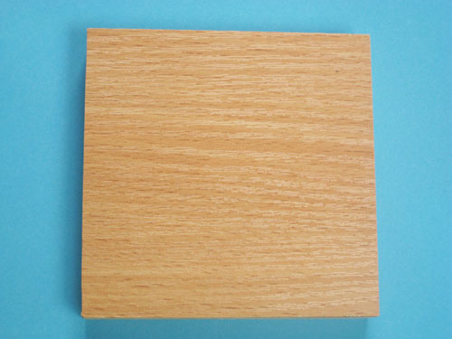 Melamine Board(Red Beech--color)
