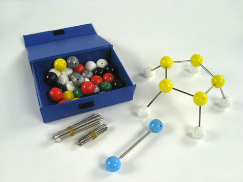 Molecular Construction Kit