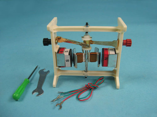 Laboratory Clastic Electrical Machine Model