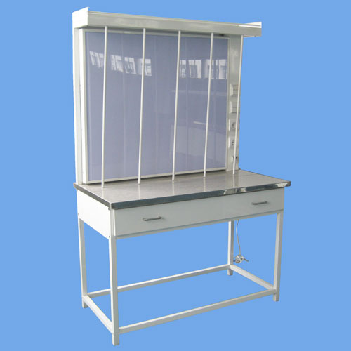 Titration Bench
