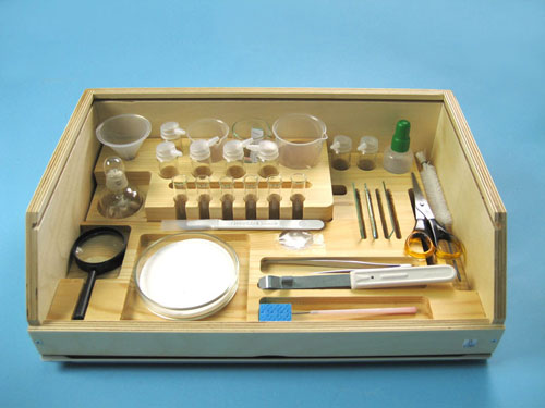 Biology Lab Kit