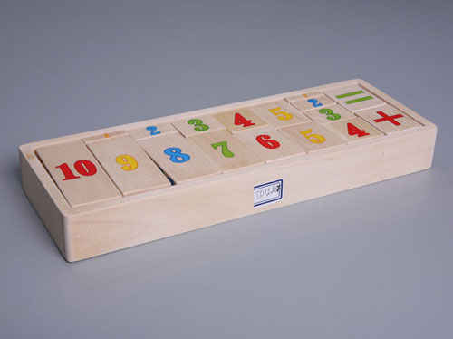 """Learning Counting"" Blocks"