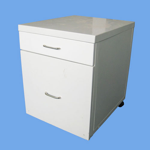 Cabinet with 2 Drawers