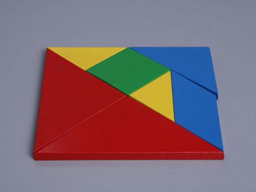 Mosaic (7 Blocks)