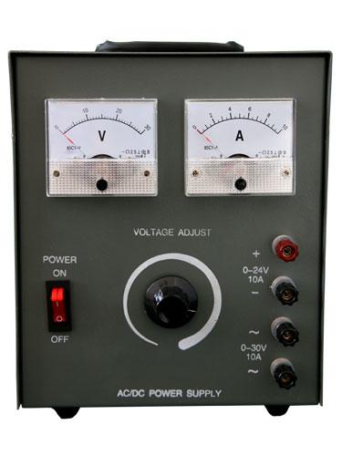 AC DC Voltage Generator (6/10А)