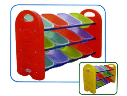 Shelf for Toys