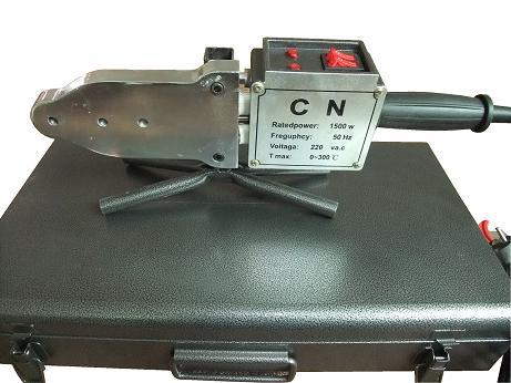Welding machine/Electrofusion machine