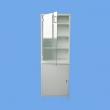 Glassware Storage Cabinet