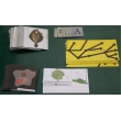 Zoological and Botanical Evolution Flash Cards