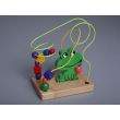 "Children's Abacus ""Frog"""