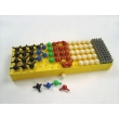 Non-organic Substance Molecular Structure Construction Kit