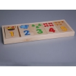 """Learning Counting"" Puzzle"