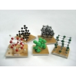 Set of Molecular Structure Models