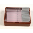 Microscope Slide Set