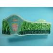 Leaf Structure Model