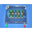 Magnet Fields of Electric Current Demonstration Set