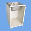 Single Sink Bench